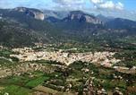 Location vacances Alaró - Can Mayol-4