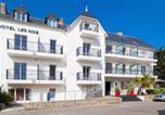 Hôtel Piriac-sur-Mer - Les Nids-1