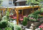 Location vacances Sindelfingen - Gasthof Pension zur Rose-4
