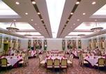 Hôtel Tianjin - Tianjin Tianbao International Hotel-3