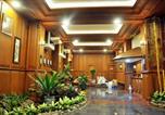 Hôtel Mandalay - Man Myo Taw Hotel-3