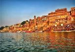 Hôtel Varanasi - Hotel Punchsheel-4
