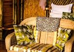 Location vacances Knysna Rural - Lazy Leopard-2