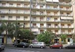 Hôtel Motta Sant'Anastasia - Casa Tina Maugeri-1