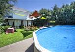 Location vacances Navas de Estena - Casa Rural Villa de Monte-1
