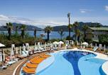 Hôtel Siteler - Casa De Maris Spa & Resort Hotel-3