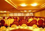 Hôtel Guilin - Guilin Osmanthus Hotel-3