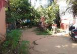 Location vacances Baga - Beach Queen Guest House-1