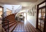 Hôtel Kloof - Villa Brae-4