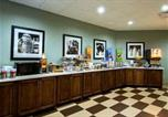 Hôtel White Plains - Hampton Inn White Plains/Tarrytown-2