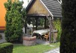 Location vacances Balatonszárszó - Apartment Balatonszarszo 3-3