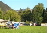 Camping Kössen - Grubhof - Camping & Caravaning-2