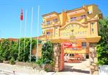 Hôtel Marmaris - Murat Selcuk Apart Hotel-4