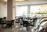 Hôtel Makassar - Whiz Prime Hotel Sudirman Makassar-2