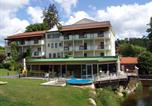 Hôtel Geras - Hotel-Restaurant Liebnitzmühle-1
