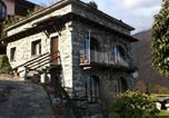Location vacances Tegna - Casa Al Sasso-1