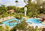 Location vacances Ribeirão Preto - Hotel Fazenda Salto Grande-4