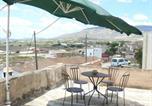 Location vacances Sax - Casas Rurales La Fàbrica-1