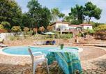 Location vacances Vall-llobrega - Holiday Home Vall-Llobrega with Fireplace I-1