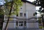 Hôtel Narva - Tsemotel-2