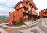 Location vacances Civitella d'Agliano - Il Girasole-4