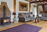 Location vacances Ivychurch - Swan Barn-3