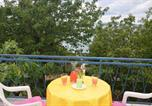 Location vacances Klenovica - Klenovica Beach Guesthouse-2