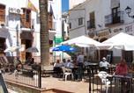 Location vacances Sorbas - Cortijo Fuente Arriba-4