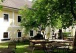 Hôtel Wels - Gasthof Maxlhaid-2