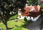 Location vacances Bad Urach - Ferienhaus Villa Marina-1