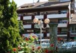 Hôtel Thonon-les-Bains - Résidence La Rénovation-3