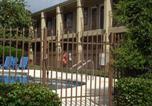 Hôtel Nacogdoches - Best Western Northpark Inn-2