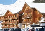 Location vacances Saint-Sorlin-d'Arves - Appartement Chalets De L'arvan 41-1