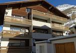 Location vacances Randa - Apartment Castor Iii Tasch-1