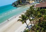 Hôtel Nong Kae - Nern Chalet Beachfront Hotel-1
