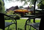 Hôtel Bad Wildungen - Landgasthof Steller-4