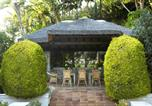 Location vacances Marbella - Villa in Golden Mile-2