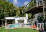 Location vacances Hout Bay - Plumtree Garden Cottage-4