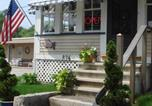 Location vacances Kennebunkport - Coast Village Inn and Cottages-2