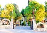 Hôtel Monolithos - Pefkos Garden Hotel-2
