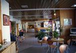 Hôtel Stryn - Innvik Fjordhotell-4