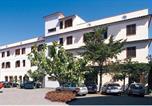 Hôtel Belvedere Marittimo - Hotel Turium
