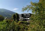 Location vacances Aschau im Zillertal - Thurnbach - Top Level Apartments-2