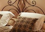 Hôtel 4 étoiles Cazaubon - Hotel Lous Grits-1