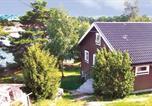 Location vacances Halden - Holiday home Skjærholden Kilebrygga-1
