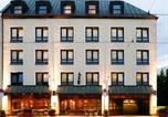 Hôtel Feldkirchen - Hotel Prinzregent am Friedensengel-1