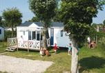 Camping avec Bons VACAF Biville-sur-Mer - Airotel Camping Le Royon-2
