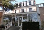 Location vacances Noisy-le-Grand - Le Jardin Secret-2