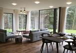 Hôtel Rixensart - Espaces d'Or-2