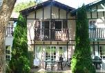 Location vacances Messanges - Maison De Vacances - Les Landes-2